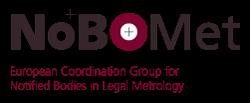 NoBoMet Logo